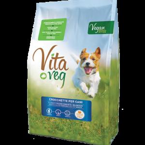 Vita Veg - dog croquettes