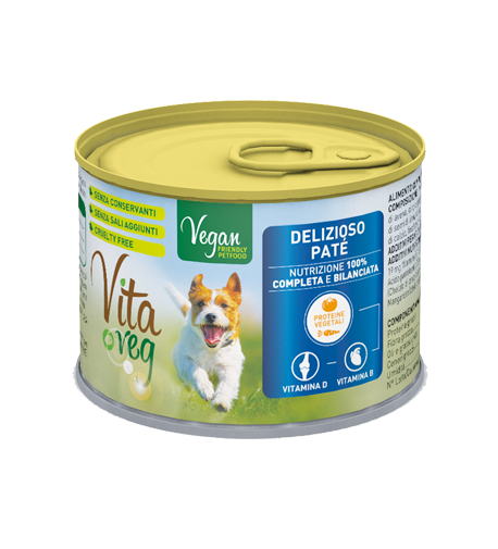 Wet Pet Food Dog - Small Can