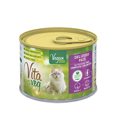 Wet Pet Food Cat - Small Can