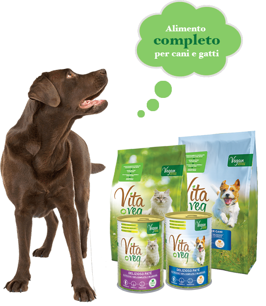 Vita Veg - pet food